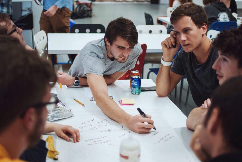 co creation students workshop